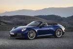 In vista della stagione estiva Porsche 'scopre' la 911