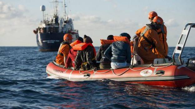 accordo migranti ue, caso salvini migranti, migranti, Matteo Salvini, Sicilia, Mondo