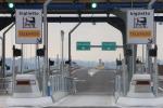 Autostrade: Di Maio, verso tariffa unica europea