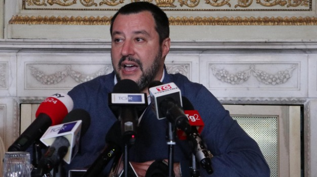 ministero dell'interno, soldi comuni messinesi, Matteo Salvini, Messina, Sicilia, Politica