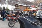 Agnellotreffen, motoraduno più alto delle Alpi