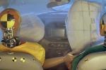 Gruppo Hyundai inventa gli airbag multi-collisione salvavita