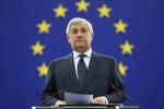 Ue: Tajani domani in Sicilia presenta Piano per il Sud