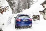 Guida sulla neve: elettronica sì, pneumatici sbagliati mai