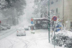 Il 2019 porta in dote la neve, da oggi si scia a Camigliatello