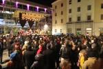"""Catanzaro saluta il nuovo anno con il """"Veglione della Taranta"""""""