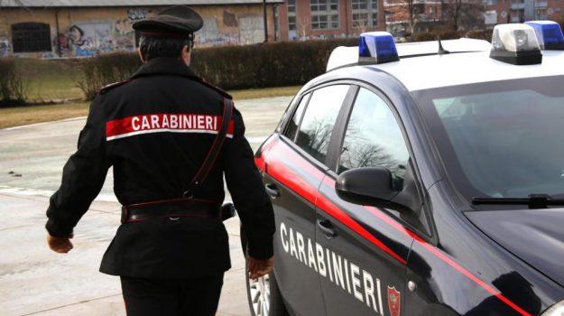 carabinieri, lavoro, Sicilia, Economia