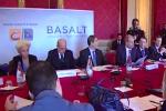 Trasporti, accordo Caronte & Tourist-Basalt per migliorare i collegamenti marittimi in Sicilia