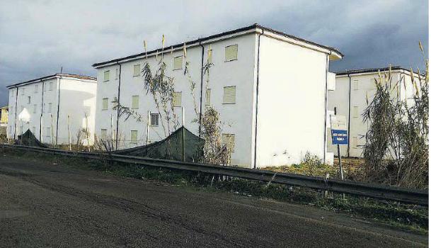 alloggi popolari via sericella, assegnazione, rosarno, filippo romano, Reggio, Calabria, Politica