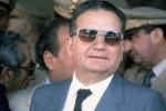 Mafia: inaugurata a Bruxelles mostra su giudice Chinnici