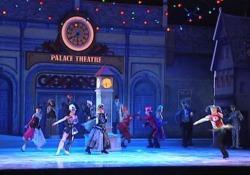 La famosa compagnia di danza scena a Milano al Teatro degli Arcimboldi dal 22 al 27 gennaio 2019