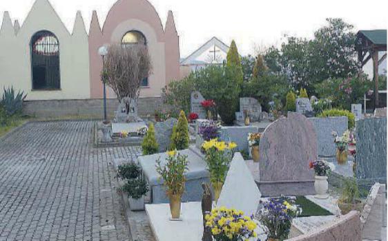 cimitero, lavori, soverato, Catanzaro, Calabria, Cronaca