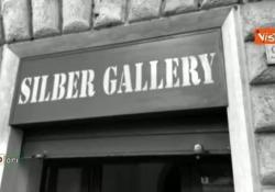 La una mostra alla Silber gallery