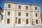 Iniziata la corsa a Palazzo Sant'Ippolito