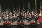 L'orchestra Citta di Taormina