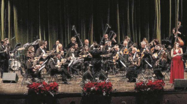 concerto di capodanno, rtp, taormina, antonino pellitteri, Salvo La Rosa, Messina, Sicilia, Cultura