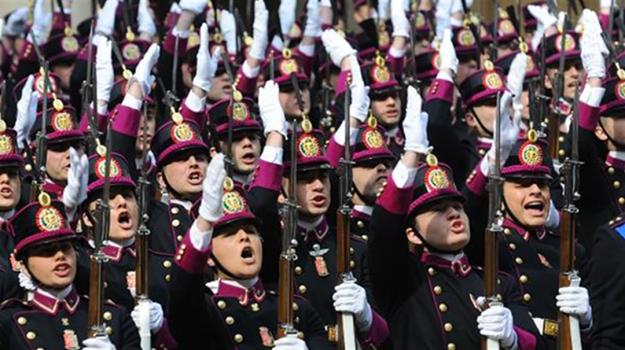 concorso allievi ufficiali, lavoro in italia, scuola ufficiali militari, Sicilia, Economia