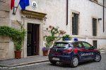 Carabinieri, via al concorso da oltre cinquecento posti per allievi marescialli