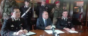 'Ndrangheta, faida per il controllo della Sila: blitz con 12 arresti a Catanzaro
