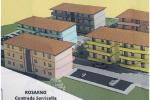 Case popolari a Rosarno, all'Ue una proposta per assegnarli a migranti e rosarnesi