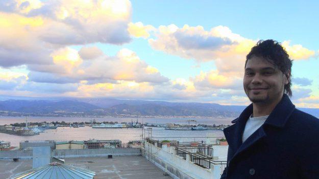 fabrizio creazzo, messina, studio sull'idrogeno, fabrizio creazzo, Messina, Sicilia, Società