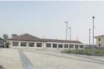 La sede del Centro di Ricerca