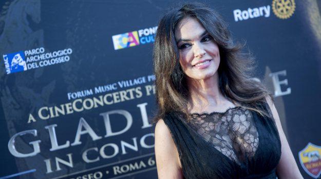 festival cinema los angeles, Los Angeles Italia flim fashion and art fest, Maria Grazia Cucinotta, Sicilia, Cultura