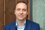 Andrea Saccone responsabile comunicazione Toyota Italia