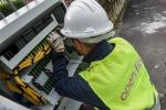 """Cantieri """"Open Fiber"""" a Messina, il Comune conferma la sospensione dei lavori"""