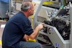 Ue-19: crolla produzione industriale a novembre, -1,7%