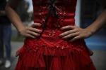 I fianchi rotondi delle donne sono 'modellati' dal Dna