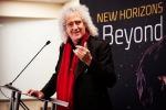 """Brian May: """"Ho rischiato la vita per un infarto: dobbiamo prenderci cura di noi stessi"""""""