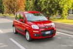 Fiat Panda nel 2018 si conferma l'auto pi amata in Italia