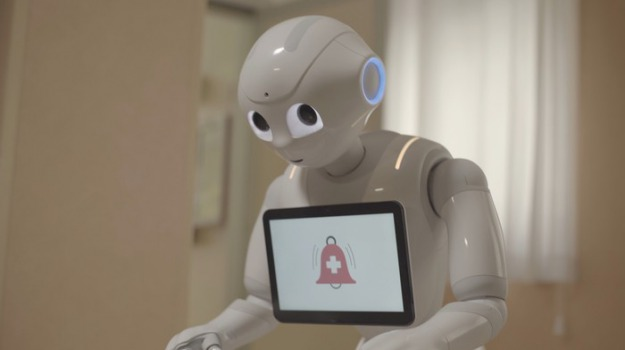 robot, Scienza Tecnica