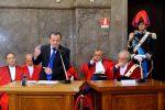 Caso Palamara a Messina, il sindaco De Luca querela il procuratore Vincenzo Barbaro