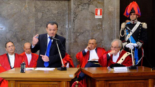 caso palamara, magistratura, Cateno De Luca, Luca Palamara, Vincenzo Barbaro, Messina, Cronaca