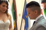 C'è Posta per Te, Denise e Deborah si sono sposate: il video del matrimonio a Siracusa