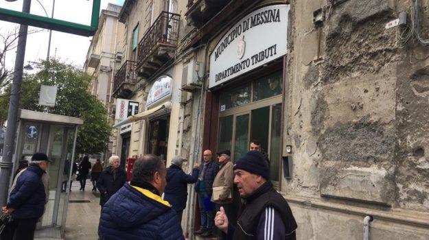 associazione consumatori messina, cartelle pazze imu messina, ufficio tributi messina caos, Messina, Sicilia, Politica