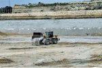 Columbra al limite, il Comune di Crotone chiede di smaltire i rifiuti nelle altre province