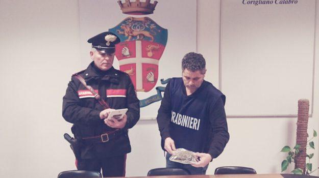 droga corigliano rossano, Cosenza, Calabria, Cronaca