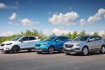 Opel, +45,8% vendite a dicembre in Italia grazie alla gamma suv