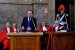 Non convocò le elezioni del consiglio metropolitano di Messina, De Luca multato dalla Regione