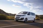Opel Zafira Life, da febbraio monovolume in 3 taglie diverse