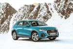 Audi marca premium leader nel mercato italiano del 2018