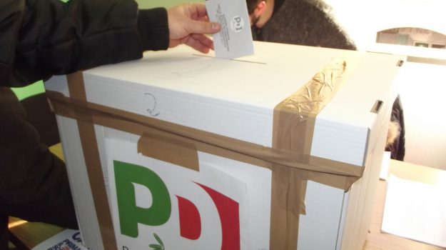Reggio, Calabria, Politica