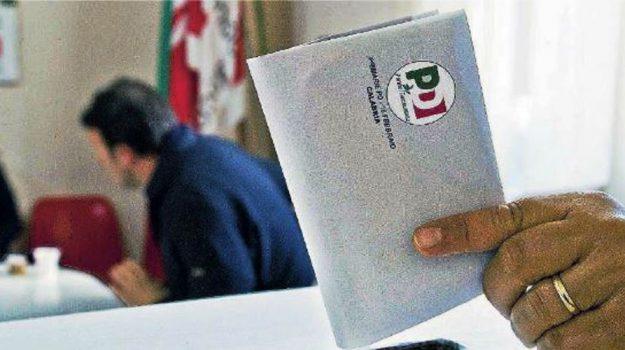 congresso Pd Cosenza, Cosenza, Calabria, Politica