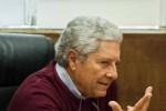 L'ex sindaco di Vibo Elio Costa