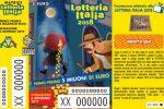 Lotteria Italia, vinti 10 mila euro a Palermo e Avola: l'estrazione su Rai1