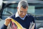 Corigliano Rossano, Giuseppe Geraci esclude la sua candidatura a sindaco