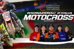 EICMA in pole position ai Tricolori di motocross
